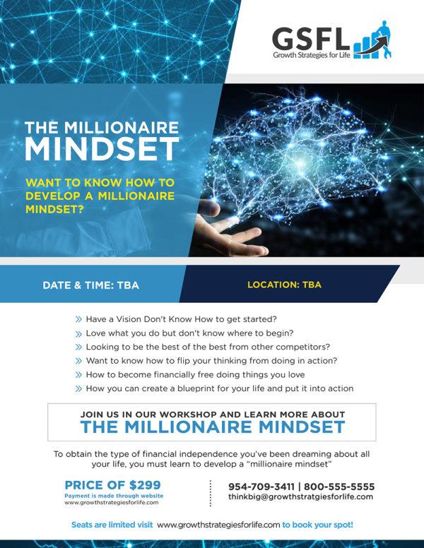 The Millionaire Mindeset
