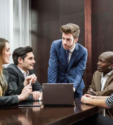 Leadership: Organization Skills for the Overwhelmed!